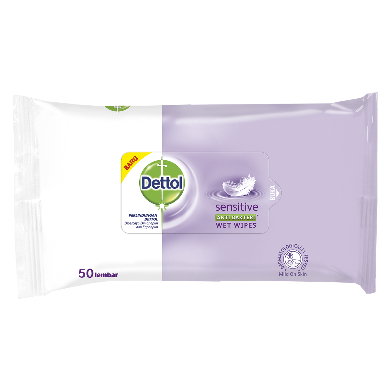 Dettol Anti Bacterial Wet Wipes Original